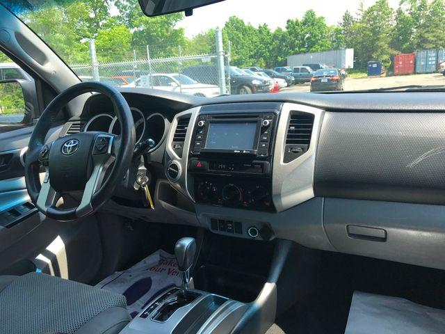 2014 Toyota Tacoma Leesburg, Virginia 11