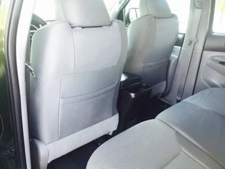 2014 Toyota Tacoma Double Cab V6 5AT 4WD LINDON, UT 10