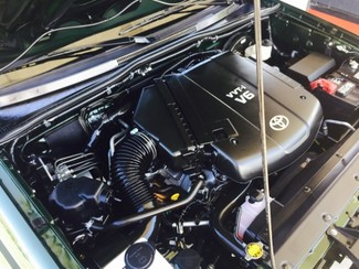 2014 Toyota Tacoma Double Cab V6 5AT 4WD LINDON, UT 24