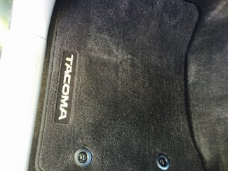 2014 Toyota Tacoma Double Cab V6 5AT 4WD LINDON, UT 8
