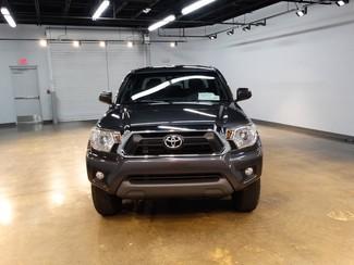 2014 Toyota Tacoma PreRunner Little Rock, Arkansas 1