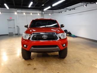 2014 Toyota Tacoma Base Little Rock, Arkansas 1