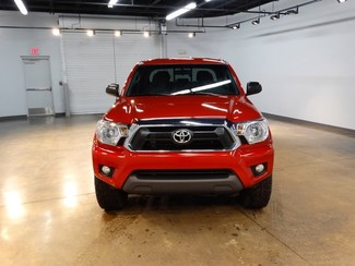 2014 Toyota Tacoma Base 4WD Little Rock, Arkansas 1
