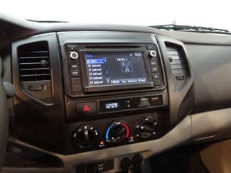 2014 Toyota Tacoma Base Little Rock, Arkansas 14
