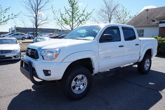 2014 Toyota Tacoma Memphis, Tennessee 1