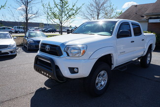 2014 Toyota Tacoma Memphis, Tennessee 26