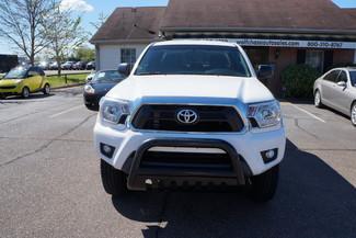 2014 Toyota Tacoma Memphis, Tennessee 28