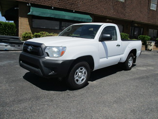 2014 Toyota Tacoma in Memphis, Tennessee