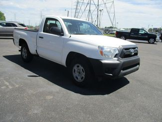 2014 Toyota Tacoma   city Tennessee  Peck Daniel Auto Sales  in Memphis, Tennessee
