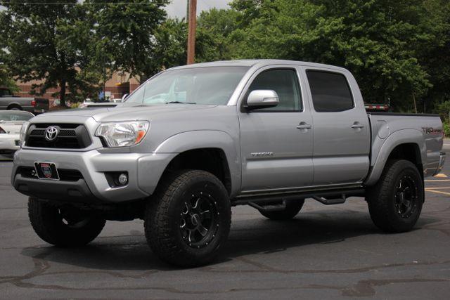 2014 Toyota Tacoma TRD Sport Mooresville , NC 2