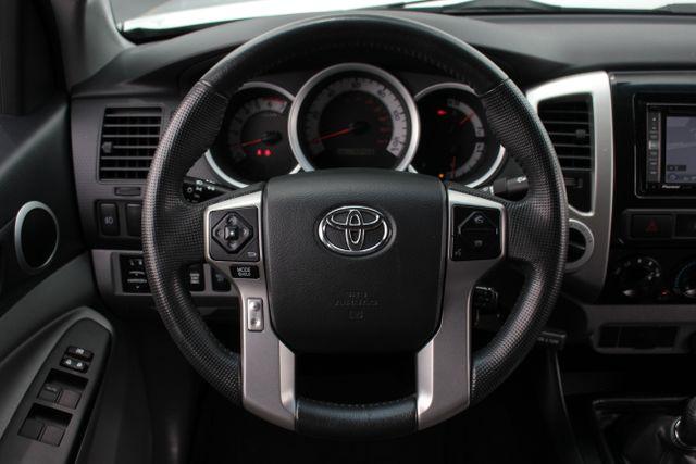 2014 Toyota Tacoma TRD Sport Mooresville , NC 22