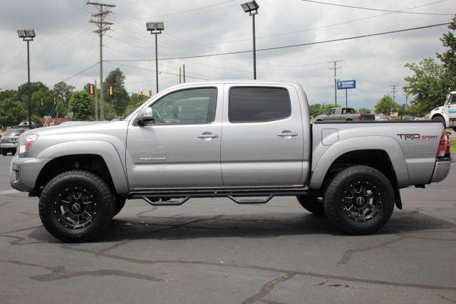 2014 Toyota Tacoma TRD Sport Mooresville , NC 3