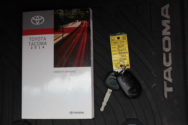 2014 Toyota Tacoma TRD Sport Mooresville , NC 31