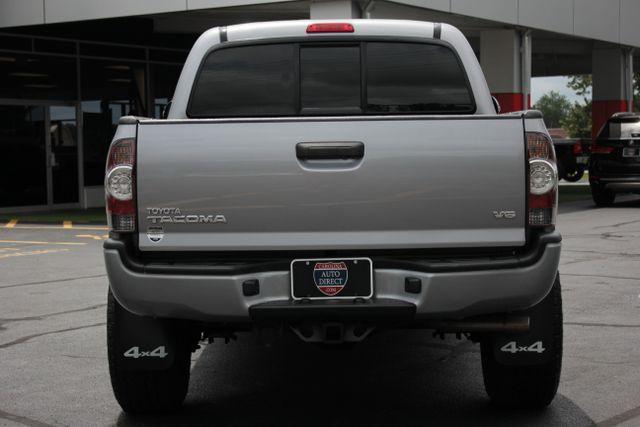 2014 Toyota Tacoma TRD Sport Mooresville , NC 5