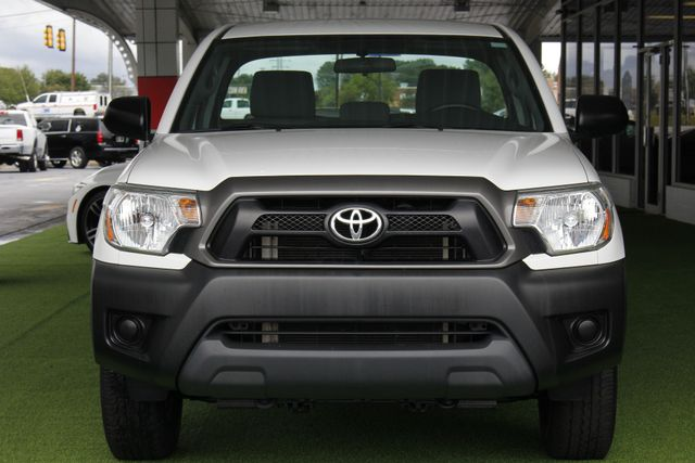 2014 Toyota Tacoma REG CAB RWD - 1 OWNER - WINDOW STICKER! Mooresville , NC 13