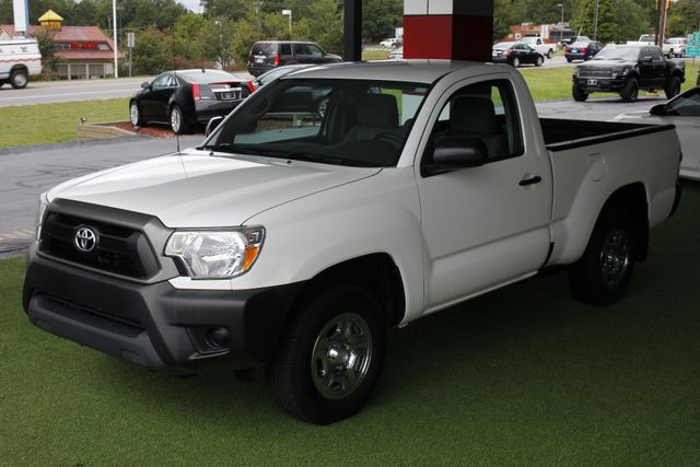 2014 Toyota Tacoma REG CAB RWD - 1 OWNER - WINDOW STICKER! Mooresville , NC 20