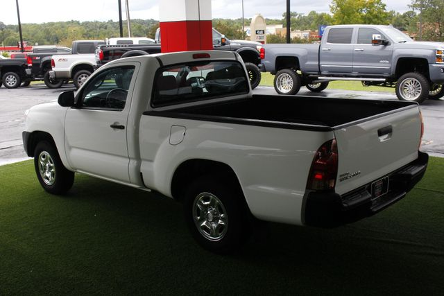 2014 Toyota Tacoma REG CAB RWD - 1 OWNER - WINDOW STICKER! Mooresville , NC 22