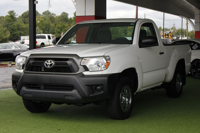 2014 Toyota Tacoma REG CAB RWD - 1 OWNER - WINDOW STICKER! Mooresville , NC 24