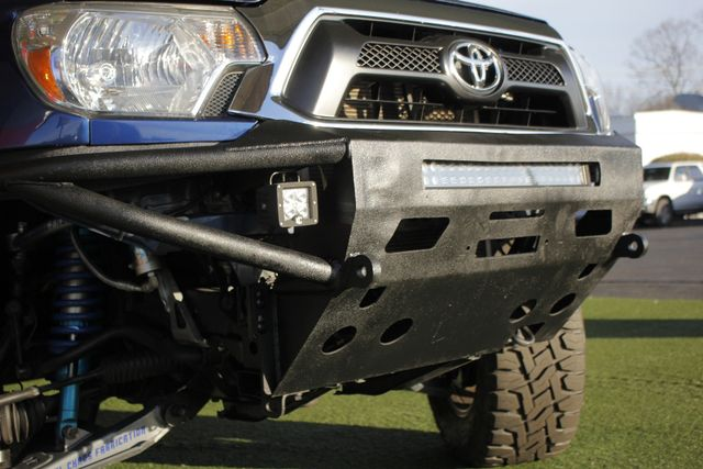 2014 Toyota Tacoma TRD SPORT Access Cab 4x4 - LIFTED - $14K EXTRA$! Mooresville , NC 29