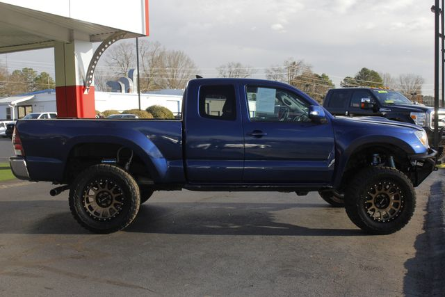 2014 Toyota Tacoma TRD SPORT Access Cab 4x4 - LIFTED - $14K EXTRA$! Mooresville , NC 13