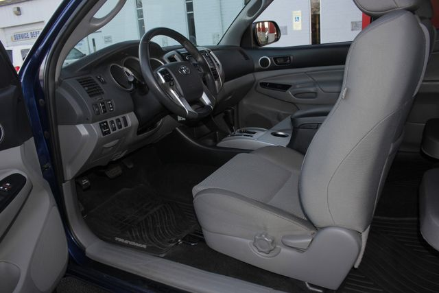 2014 Toyota Tacoma TRD SPORT Access Cab 4x4 - LIFTED - $14K EXTRA$! Mooresville , NC 34