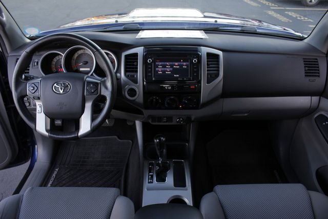 2014 Toyota Tacoma TRD SPORT Access Cab 4x4 - LIFTED - $14K EXTRA$! Mooresville , NC 35