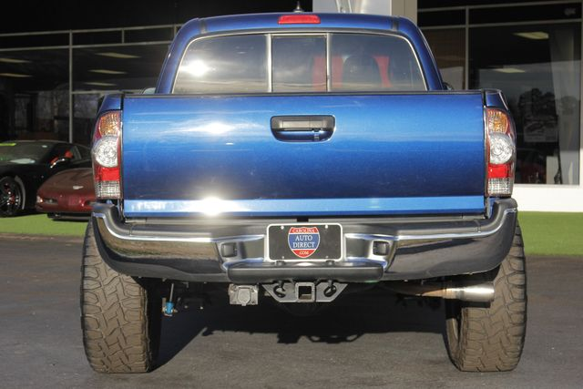 2014 Toyota Tacoma TRD SPORT Access Cab 4x4 - LIFTED - $14K EXTRA$! Mooresville , NC 16