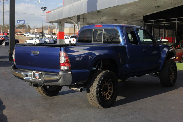 2014 Toyota Tacoma TRD SPORT Access Cab 4x4 - LIFTED - $14K EXTRA$! Mooresville , NC 22