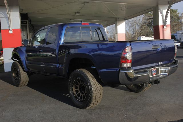 2014 Toyota Tacoma TRD SPORT Access Cab 4x4 - LIFTED - $14K EXTRA$! Mooresville , NC 23