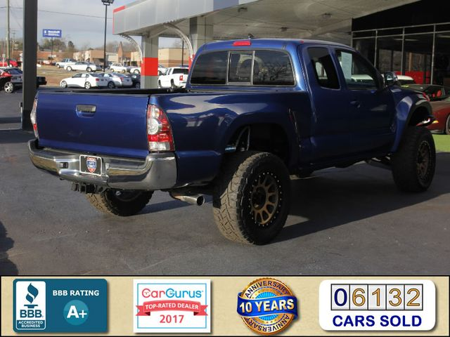 2014 Toyota Tacoma TRD SPORT Access Cab 4x4 - LIFTED - $14K EXTRA$! Mooresville , NC 2