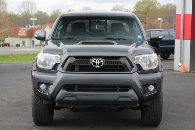 2014 Toyota Tacoma Double Cab TRD Sport 4x4 - LOW MILES! Mooresville , NC 15