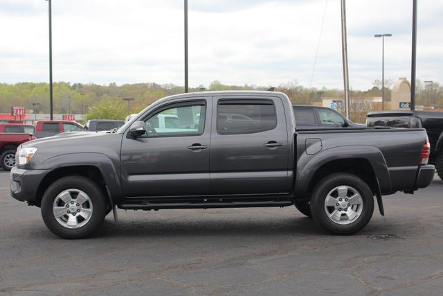 2014 Toyota Tacoma Double Cab TRD Sport 4x4 - LOW MILES! Mooresville , NC 14