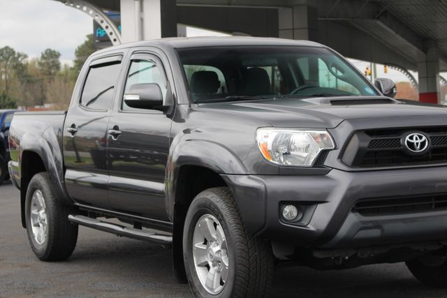 2014 Toyota Tacoma Double Cab TRD Sport 4x4 - LOW MILES! Mooresville , NC 23