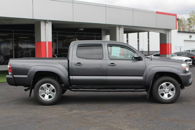 2014 Toyota Tacoma Double Cab TRD Sport 4x4 - LOW MILES! Mooresville , NC 13