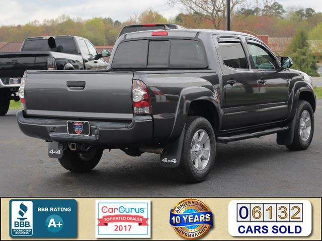 2014 Toyota Tacoma Double Cab TRD Sport 4x4 - LOW MILES! Mooresville , NC 2