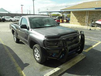2014 Toyota Tacoma in New Braunfels, TX