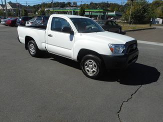 2014 Toyota Tacoma New Windsor, New York 1