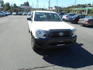 2014 Toyota Tacoma New Windsor, New York 11