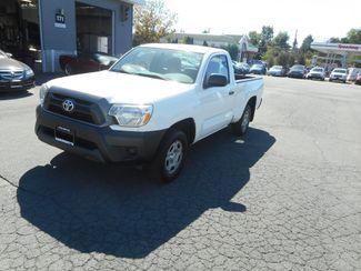 2014 Toyota Tacoma New Windsor, New York 9