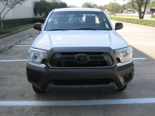 2014 Toyota Tacoma Reg Cab Automatic, 1 Owner, X/Nice, Must See Plano, Texas 2