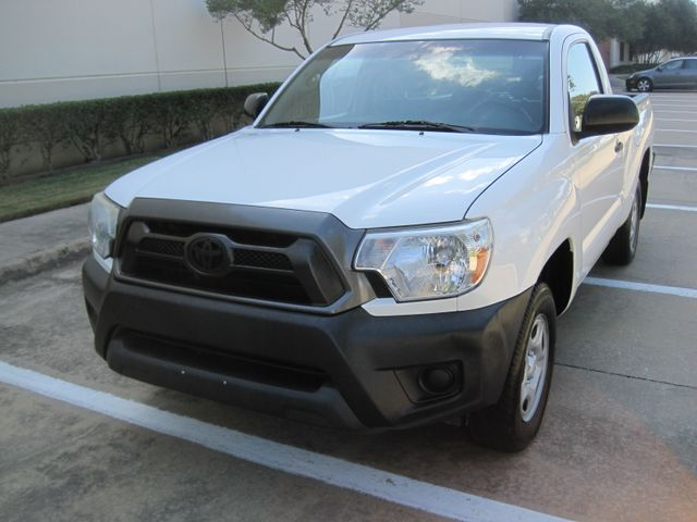 2014 Toyota Tacoma Reg Cab Automatic, 1 Owner, X/Nice, Must See Plano, Texas 3