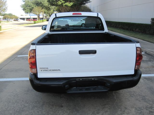 2014 Toyota Tacoma Reg Cab Automatic, 1 Owner, X/Nice, Must See Plano, Texas 9