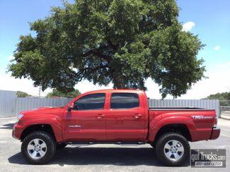 2014 Toyota Tacoma Double Cab TRD 4.0L V6 4X4   American Auto Brokers San Antonio, TX in San Antonio Texas