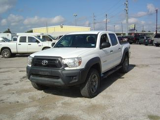 2014 Toyota Tacoma PreRunner San Antonio, Texas 1