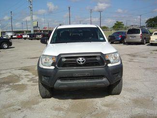 2014 Toyota Tacoma PreRunner San Antonio, Texas 2