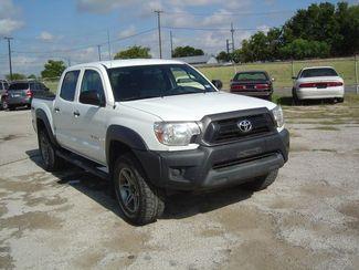 2014 Toyota Tacoma PreRunner San Antonio, Texas 3