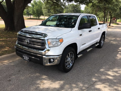 2014 Toyota Tundra SR5 in , Texas