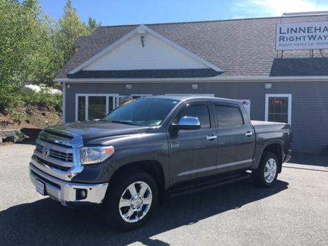 2014 Toyota Tundra 1794 in Bangor