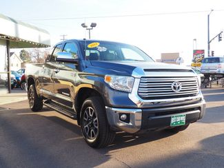 2014 Toyota Tundra LTD Englewood, CO 2