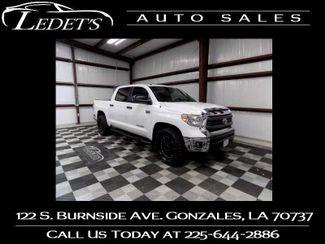 2014 Toyota Tundra in Gonzales Louisiana